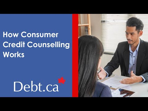What is credit counselling and how does it work?