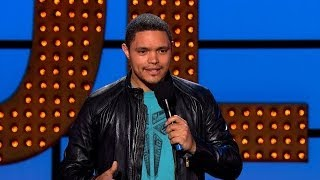 You Obey Traffic Lights?! - Trevor Noah - Live at the Apollo - Series 9 - BBC Comedy Greats