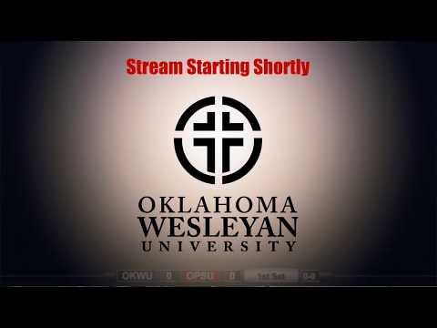VB - OKWU vs Oklahoma Panhandle State University