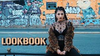 Urban Lookbook • Venetia Kamara