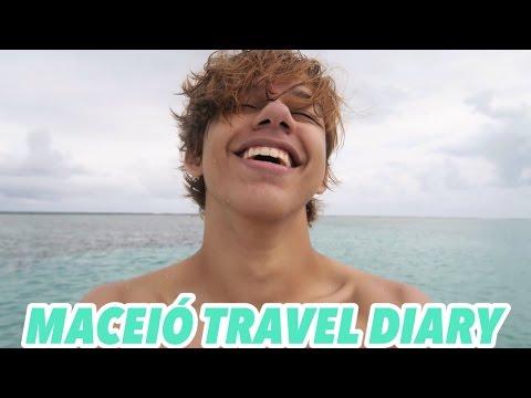 MACEIÓ | TRAVEL DIARY