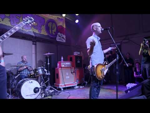 Knapsack LIVE @ The Fest 12 2013-11-3