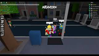 tanner fox we do it best song id ROBLOX