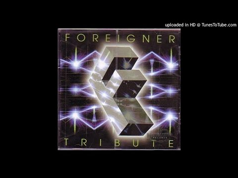CHRIS OUSEY & TROY REID - Prisoner Of Love - Foreigner tribute (Powerock4fun)