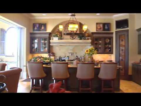 Gabriella - Luxury Home Plan