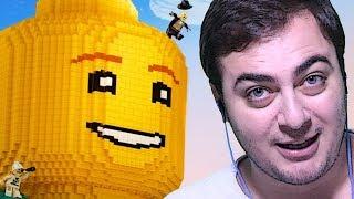 Lego Sualtı Dünyası (LEGO WORLDS #8)