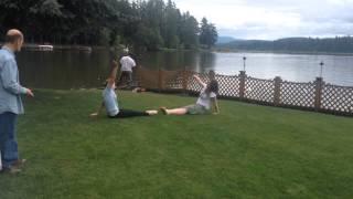 Tuula & Loren Dance