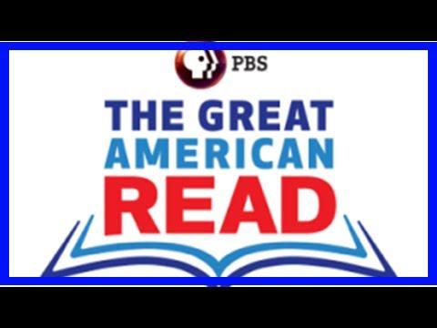 Breaking News | TV Series Unveils America's 100 Favorite Novels — See the Full List