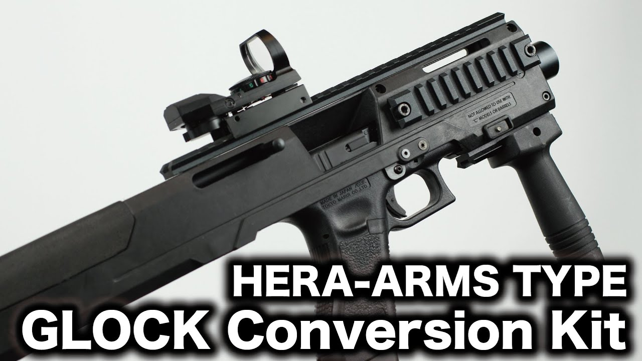 Similiar Hera Glock Conversion Kit Keywords