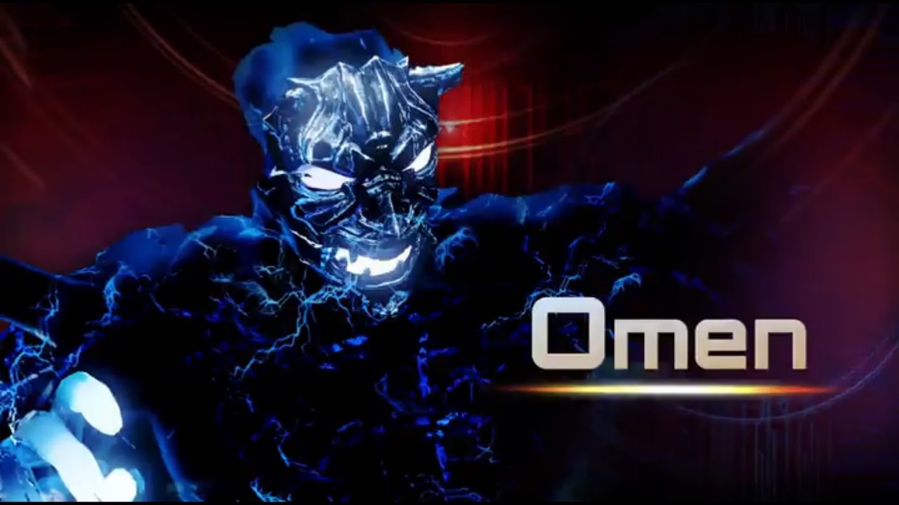 Killer instinct season 2 omen trailer youtube for Sign of portent 3