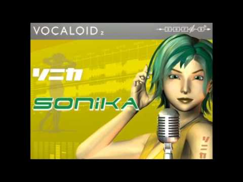 【SONiKA】A Thousand Miles (Vocaloid Cover)