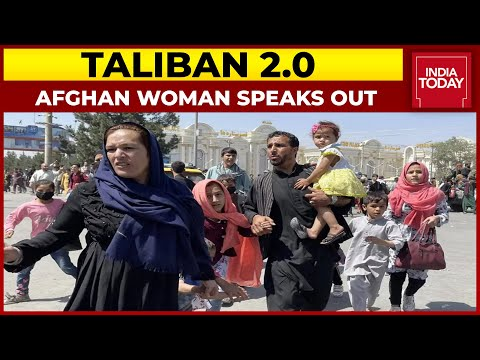 Afghanistan Falls To Taliban: Will Civil Society Stand Up Against Sharia Law? | News Today