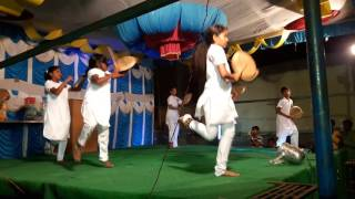 Thendral Parai Massive Dance by Hosur Thillai nagar