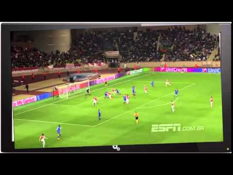 AS Monaco vs Juventus 0-0 [CL] [23-04-2015] All Football Highlights And Goals