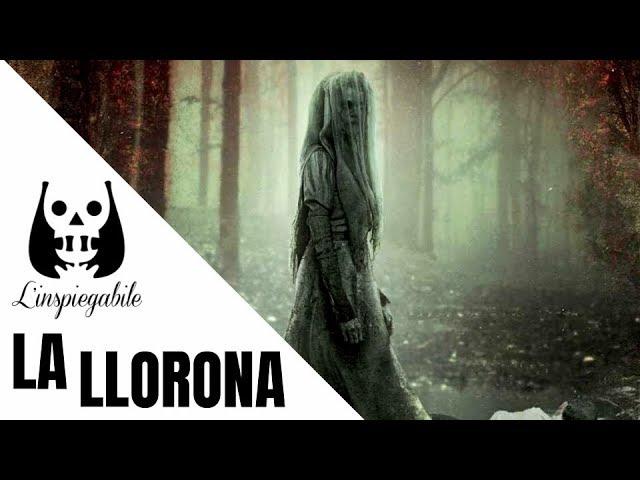 La Llorona: un'agghiacciante leggenda dai mille volti