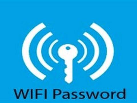 Посмотреть пароль от Wi-Fi в Windows 8