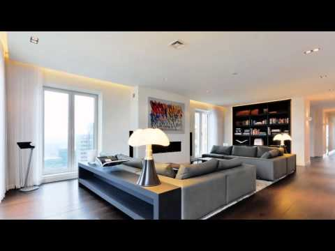 Luxury renovated penthouse | Amsterdam