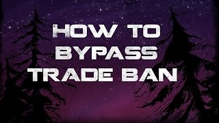Video Steam-How To Bypass 7 Days Trade Ban Tutorial! download MP3, 3GP, MP4, WEBM, AVI, FLV Desember 2017