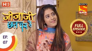 Jijaji Chhat Per Hai - Ep 07 - Full Episode - 17th January, 2018