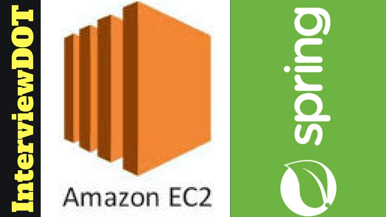 HOW TO RUN SPRING BOOT APP IN AWS EC2