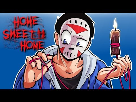 Home Sweet Home - FOLLOW THE THIN RED LINE! Ep. 4