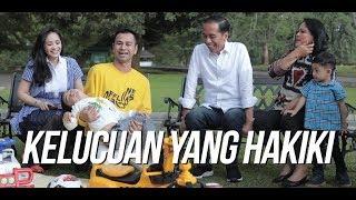Download Video RAFATHAR PINGSAN DAPAT SEPEDA DARI PAK JOKOWI MP3 3GP MP4