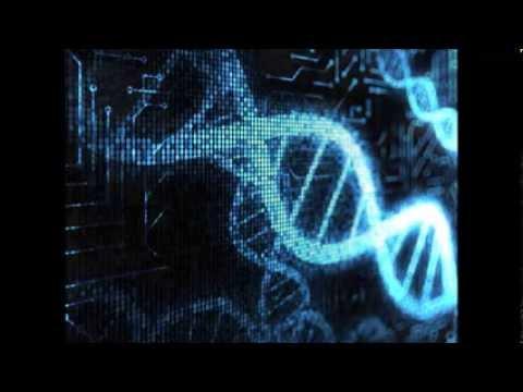 DNA (Original Electronic Mix)