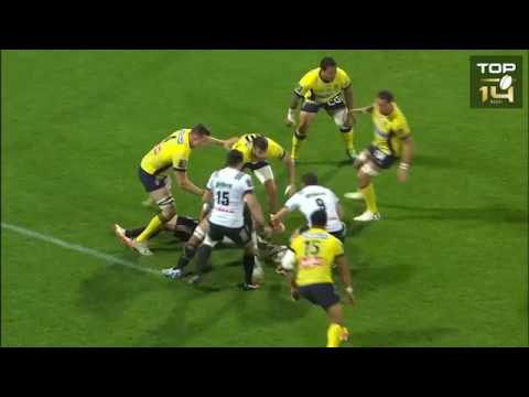 rugby top 14 saison 2016 2017 essai j23 ca brive youtube. Black Bedroom Furniture Sets. Home Design Ideas