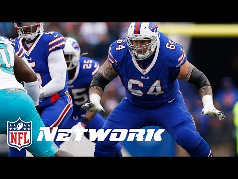 How to Run Block for Downhill Runners vs. Shifty Backs | Total Access | NFL Network