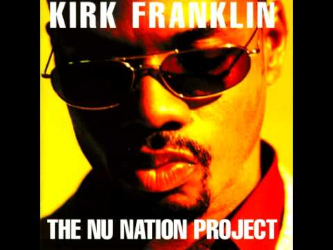 Kirk Franklin Ft Bono, Mary J Blige, Crystal Lewis, and R Kelly- Lean on Me (1999)