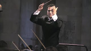 Wagner: Tannhäuser – Ouvertüre ∙ hr-Sinfonieorchester ∙ Andrés Orozco-Estrada