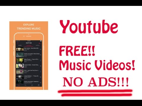 How To Listen To Youtube Music No Ads Unlimited Skips Free Youtube