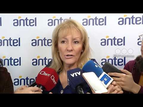 PRIMER CABLE SUBMARINO DE URUGUAY
