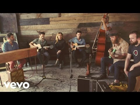 Lucie Silvas - Find A Way (Live / Acoustic) ft. The Shadowboxers, John Osborne