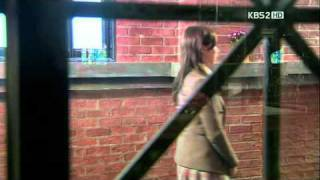 Hye Mi and Jason duet [dream high ep 13]