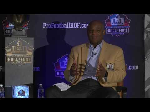Heart of a Hall of Famer - Warren Moon