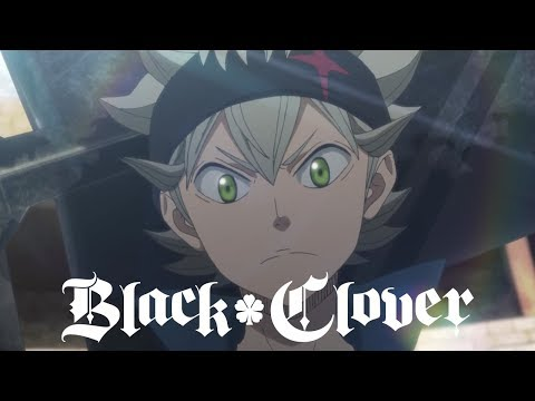 Asta Vs Sekke The Bronze Mage! | Black Clover