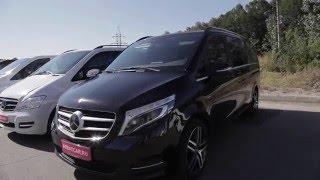 Микроавтобус на свадьбу Mercedes / мерседес B class(, 2016-01-14T15:47:35.000Z)