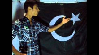 Tera Pakistan Hai YE Mera PAkistan HAi Apna Pakistan hai 14 August Special