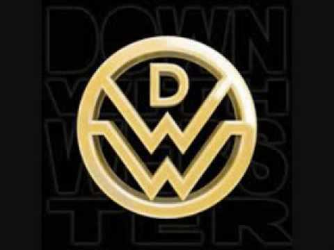 Down With Webster- Your Man w/ Lyrics