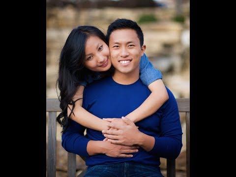 Yingsong and Worshim's Wedding April 12th, 2014