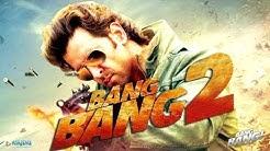 BANG BANG! 2 Official Teaser (2020) | Hrithik Roshan, Katrina Kaif
