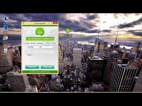 Logicel Espion Mobile Gratuitde YouTube · Haute définition · Durée:  3 minutes 51 secondes · 186.000+ vues · Ajouté le 13.07.2016 · Ajouté par Hazzard Team