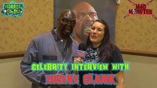 Celebrity Interview with EUGENE