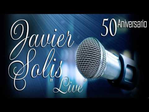 Javier Solis...Perdoname Mi Vida En Vivo
