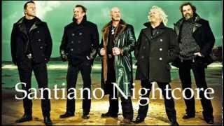 Nightcore - Rolling Home (Santiano)