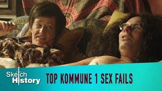 """Top 6 – """"Kommune 1""""-Sex-Fails"""