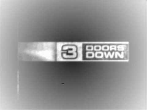 3 Doors Down Ft. Bob Segar - Landing In London ( FULL VERSION )