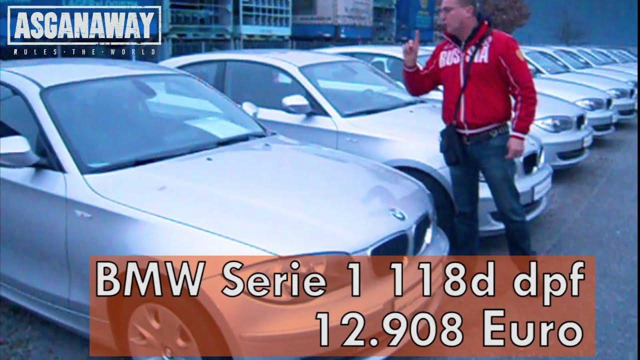 quanto costa un 39 auto in germania guarda piteco youtube. Black Bedroom Furniture Sets. Home Design Ideas