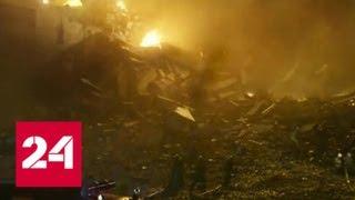 Туристы повалили в Чернобыль после нового сериала HBO - Россия 24